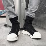 Ботинки «WIPE» купить