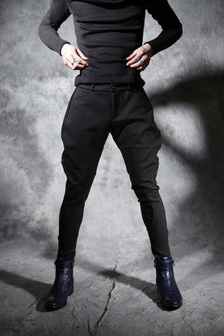 Trousers «LORRALD»