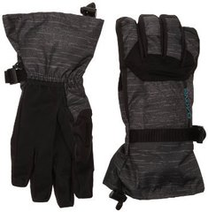 Перчатки Dakine Scout Glove Black Birch