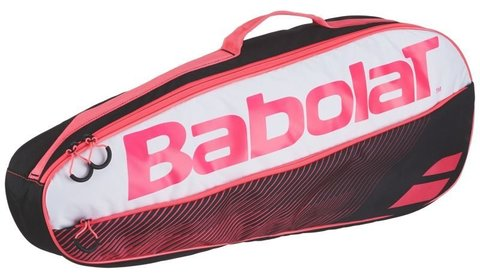 Теннисная сумка Babolat Club Line Racket Holder Essential x 3 / 751174-156