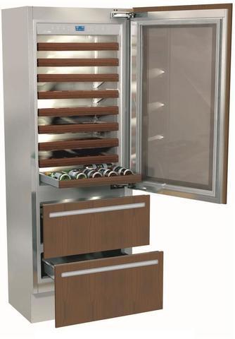 Винный шкаф Fhiaba S7490HWT3