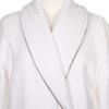 Элитный халат женский Tosya белый от Hamam