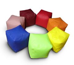 Пуфик куб Манеж