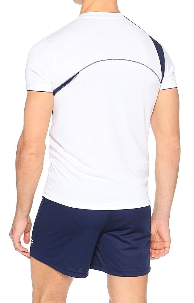 Форма волейбольная мужская асикс Set End Man  (T227Z1 0150) фото