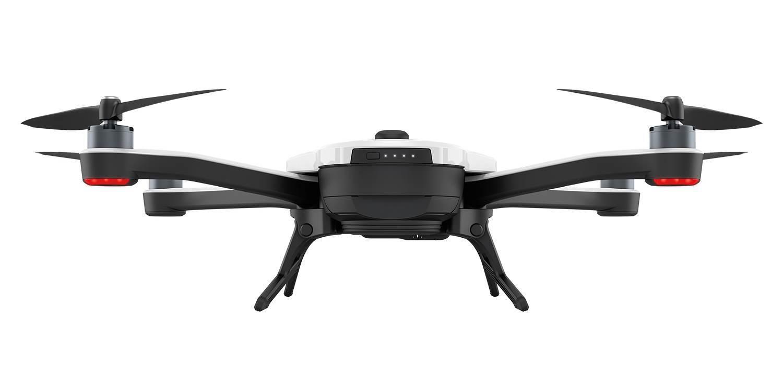 Квадрокоптер GoPro Karma + камера HERO6 Black вид сзади