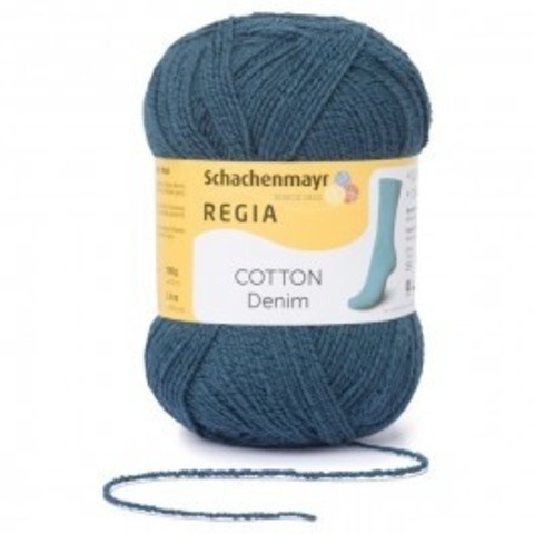 Regia Cotton Denim