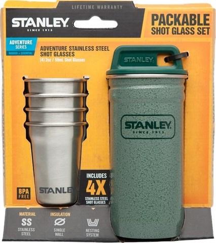 набор посуды Stanley Adventure Набор 0,59ML