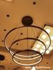 Светодиодная люстра 15-24 ( by Elite LED light )