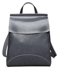 Рюкзак женский JMD Classic 8504 Серый