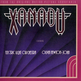 Soundtrack / Electric Light Orchestra, Olivia Newton-John: Xanadu (CD)