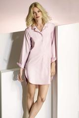 Женская домашняя рубашка премиум класса Zimmerli