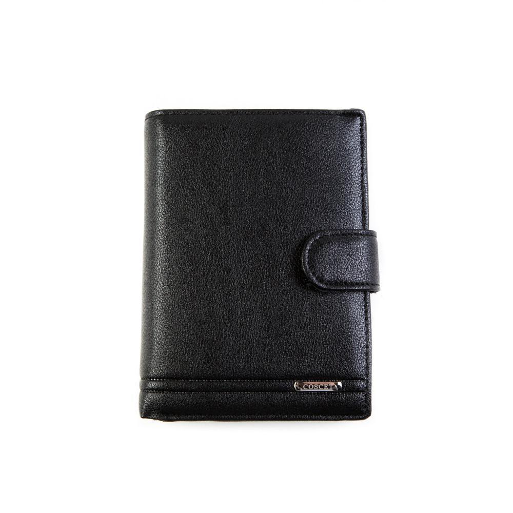 Портмоне+автодокументы+паспорт из искусственной кожи Cosсet B171-08A