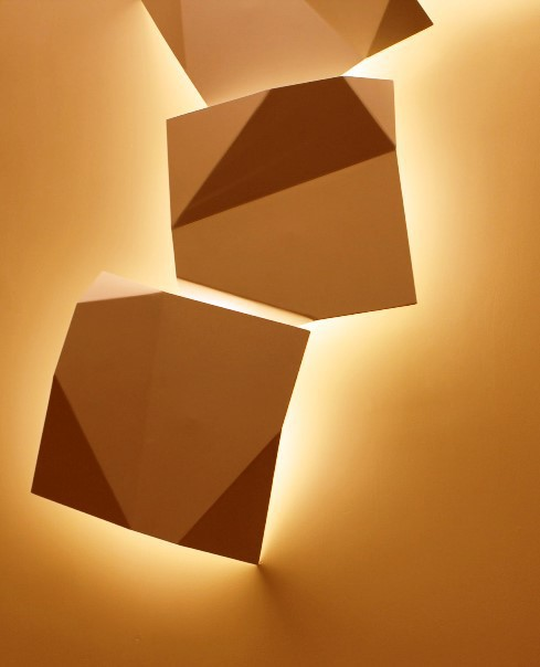_Origami _Wall_Lamp_Vibia_2