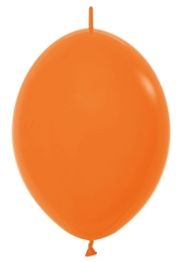 S Линколун 12 Пастель Оранжевый / 25 шт. /