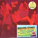 The Rolling Stones ‎/ Dirty Work (LP)