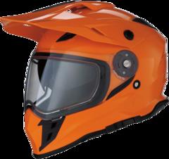 Range Snow / Оранжевый