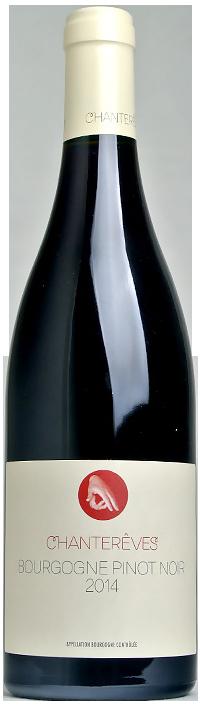 Chantereves Bourgogne Pinot Noir
