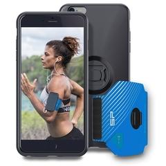 Чехол для IPhone 6/6S Plus и крепление на плечо для бега SP Fitness Bundle