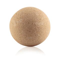 Бурлящий шарик для ванны Шоколад, 185гр, ТМ Mi&Ko
