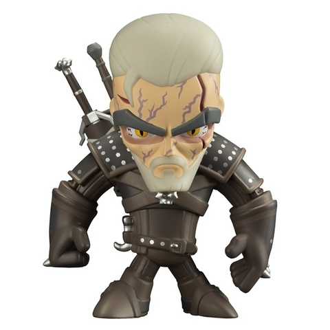 Фигурка The Witcher 3 Geralt of Rivia