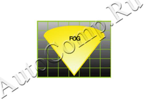 Дополнительные фары IPF S-7111 (золотистый)