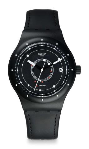 Купить Наручные часы Swatch SUTB400 SISTEM 51 по доступной цене