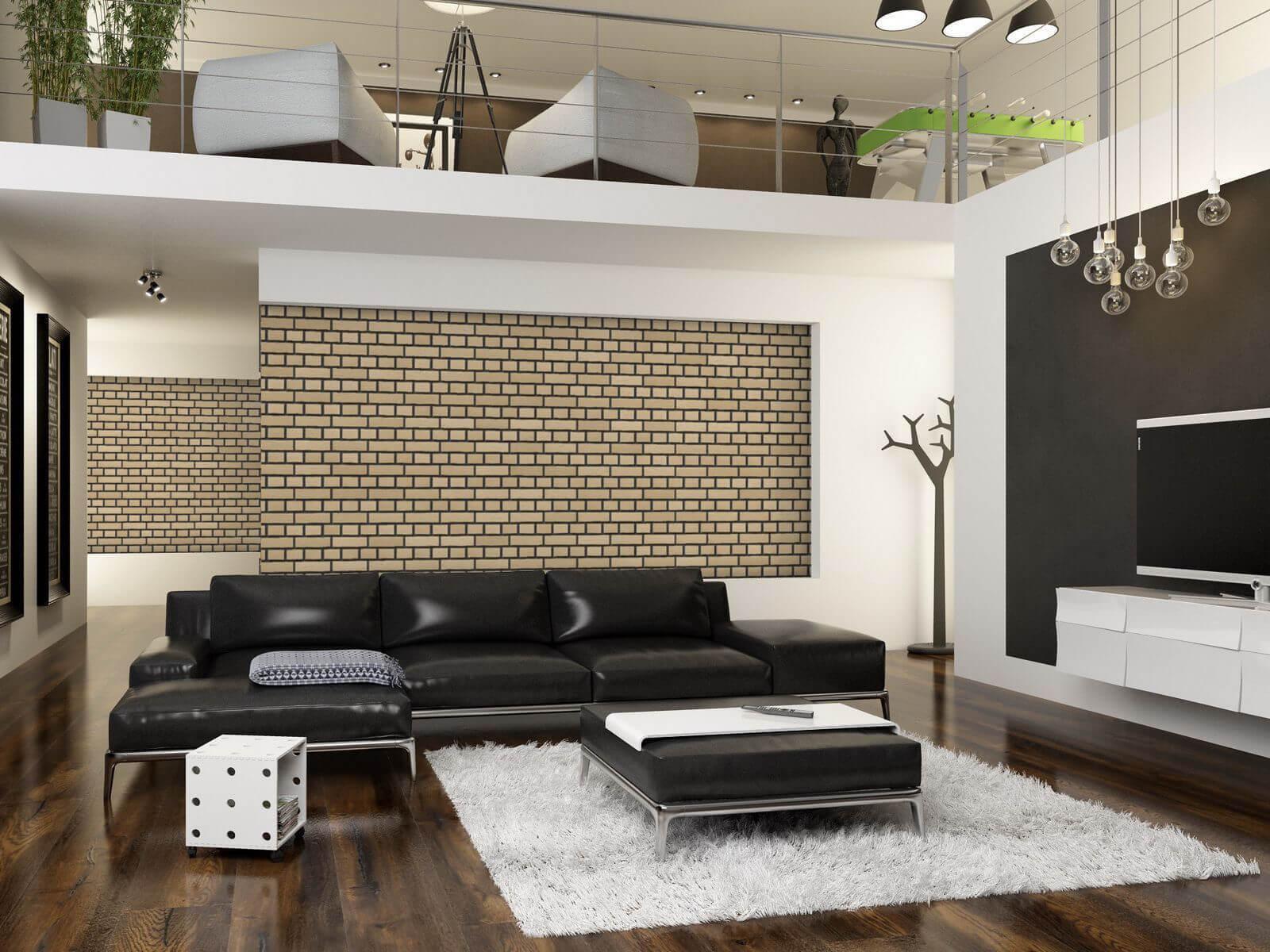Feldhaus Klinker - R692NF14, Sintra Crema, 240x14x71 - Клинкерная плитка для фасада и внутренней отделки