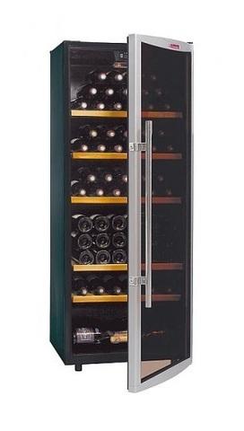 Винный шкаф La Sommeliere CVD131V