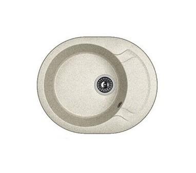 Кухонная мойка Dr. Gans Berta 580 (Берта 580) Цвет: Серый