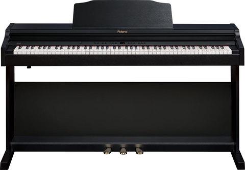 Цифровые пианино и рояли Roland RP-401 R
