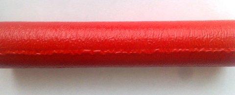 Трубка Энергофлекс красная 28