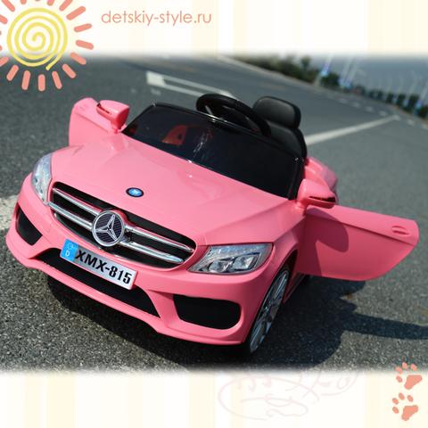 "Электромобиль ToyLand ""Mercedes XMX815"""