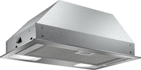Встраиваемая вытяжка Bosch DLN53AA50