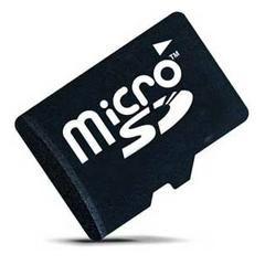 Карта памяти microSD 64 Gb 10 class