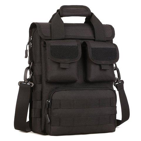 Тактическая сумка-планшет Mr. Martin 5060 Black