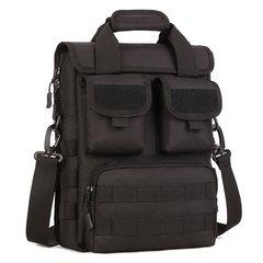 Тактическая сумка-планшет Protector Plus K-317 Black
