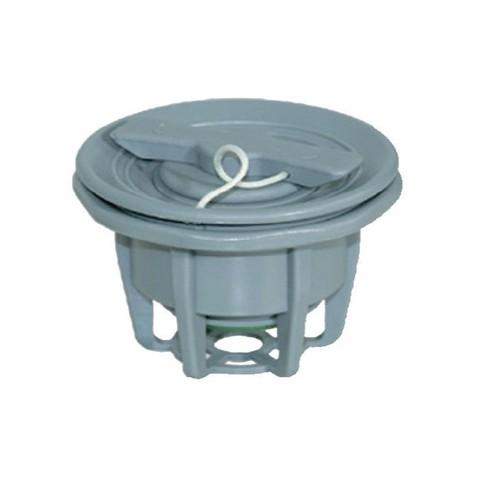 Клапан воздушный 62х50 мм для надувных лодок, пластм.