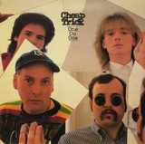 Cheap Trick / One On One (LP)