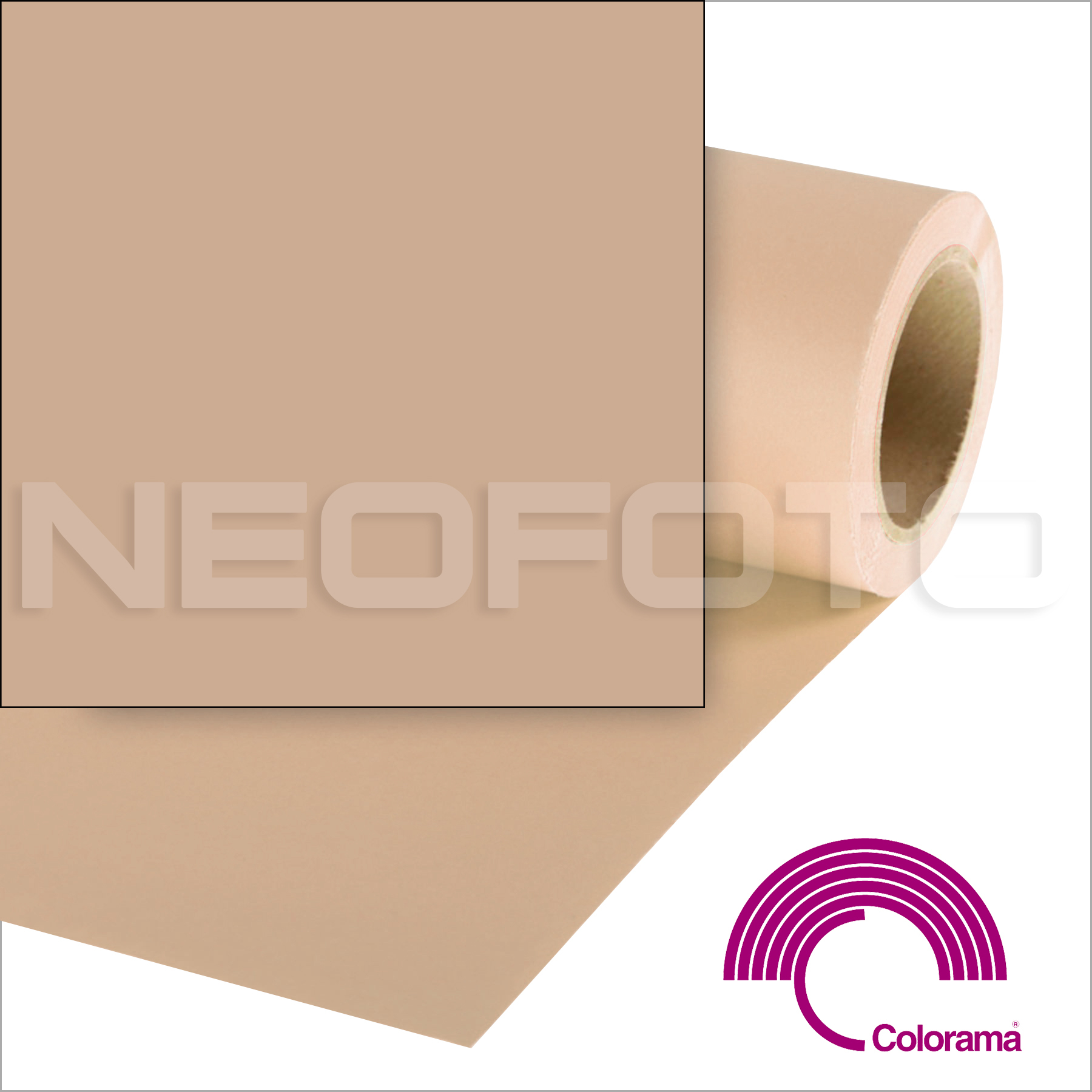 Colorama CO952 Cappuccino 2.18х11 м