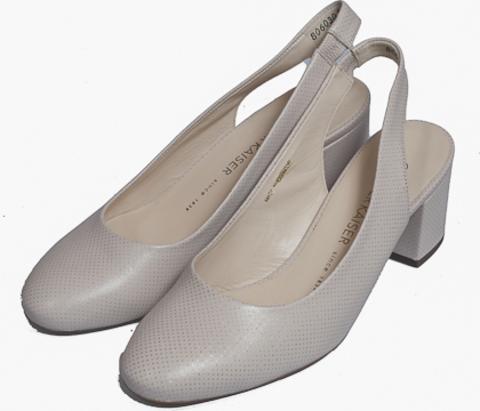 61113-416 powder pin туфли женские Peter Kaiser