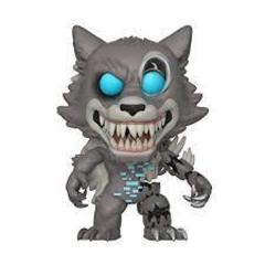 Funko Pop Books: Five Nights At Freddy's-Twisted Wolf Collectible Figure, Multicolor