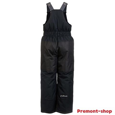 Комплект куртка полукомбинезон Premont Эй Би Си WP92260 RED
