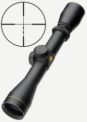 Leupold VX-1 2-7х33 LR Duplex без подсветки