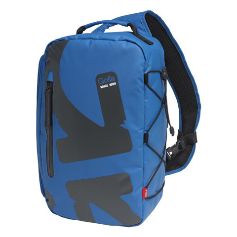Рюкзак Golla Pro Sling Camera Bag L Carter G1370 Blue