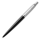 Parker Jotter Premium K176 Bond Street Black CT Mblue (1953195)