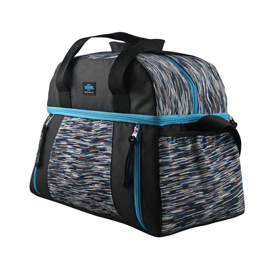 Сумка-холодильник (термосумка) Thermos Studio Fitness duffle bag-blue, 15