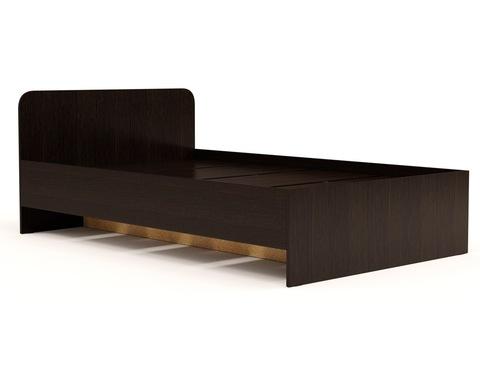 Кровать АНДРИЯ-16 венге