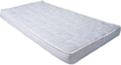 Матрас кроватку Люкс-гречка 10 см.