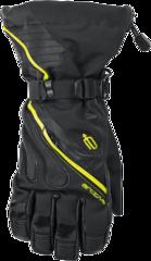 Meridian Glove / Черно-желтый