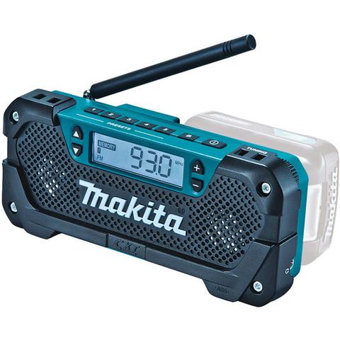 Радио акк Makita MR052